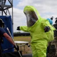 Hazardous Chemical Training